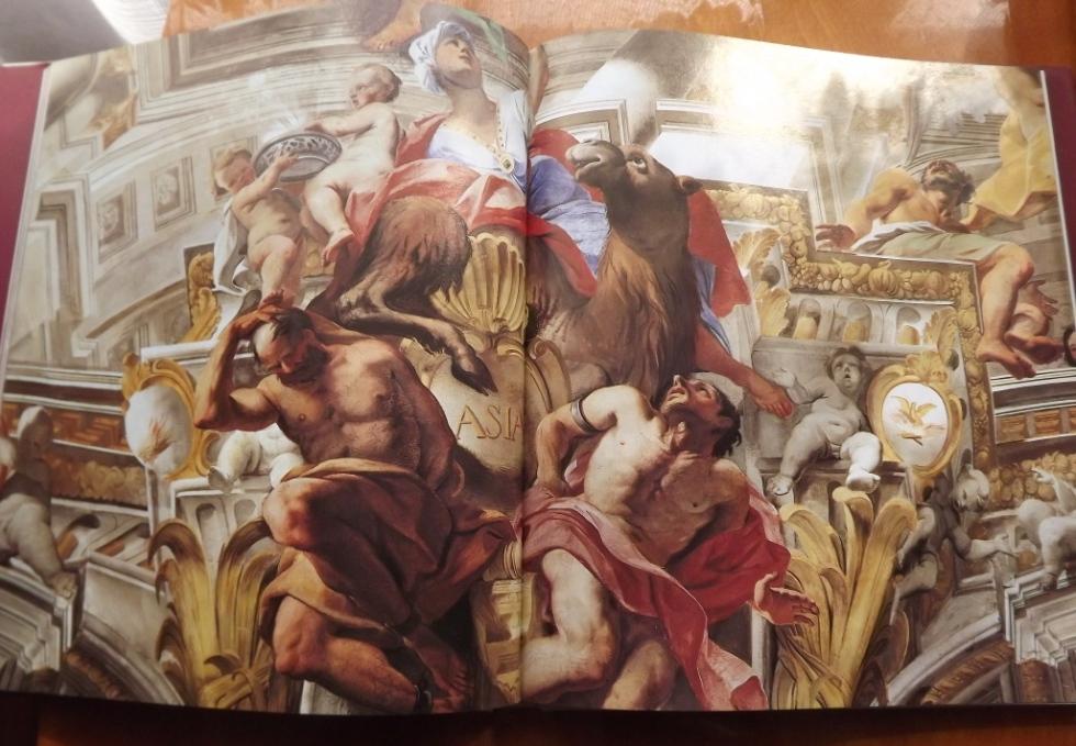 Roma- capela Sixtina