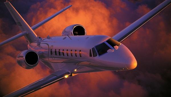 avion charter