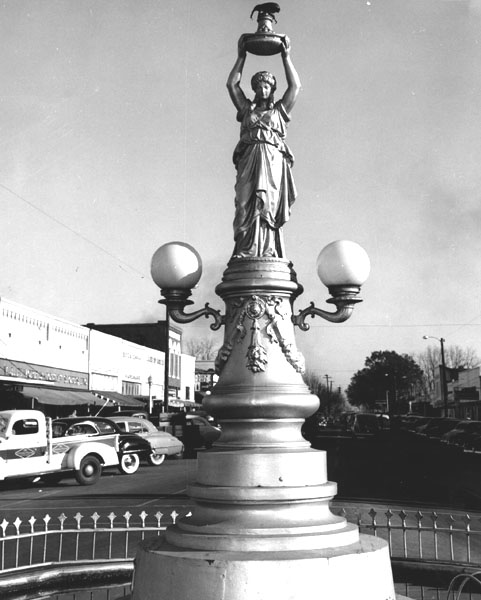 monument gargarita