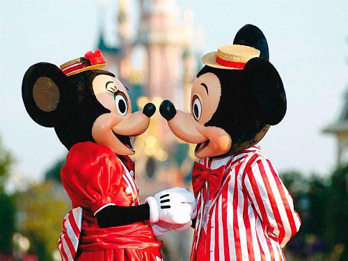 desene Disneyland
