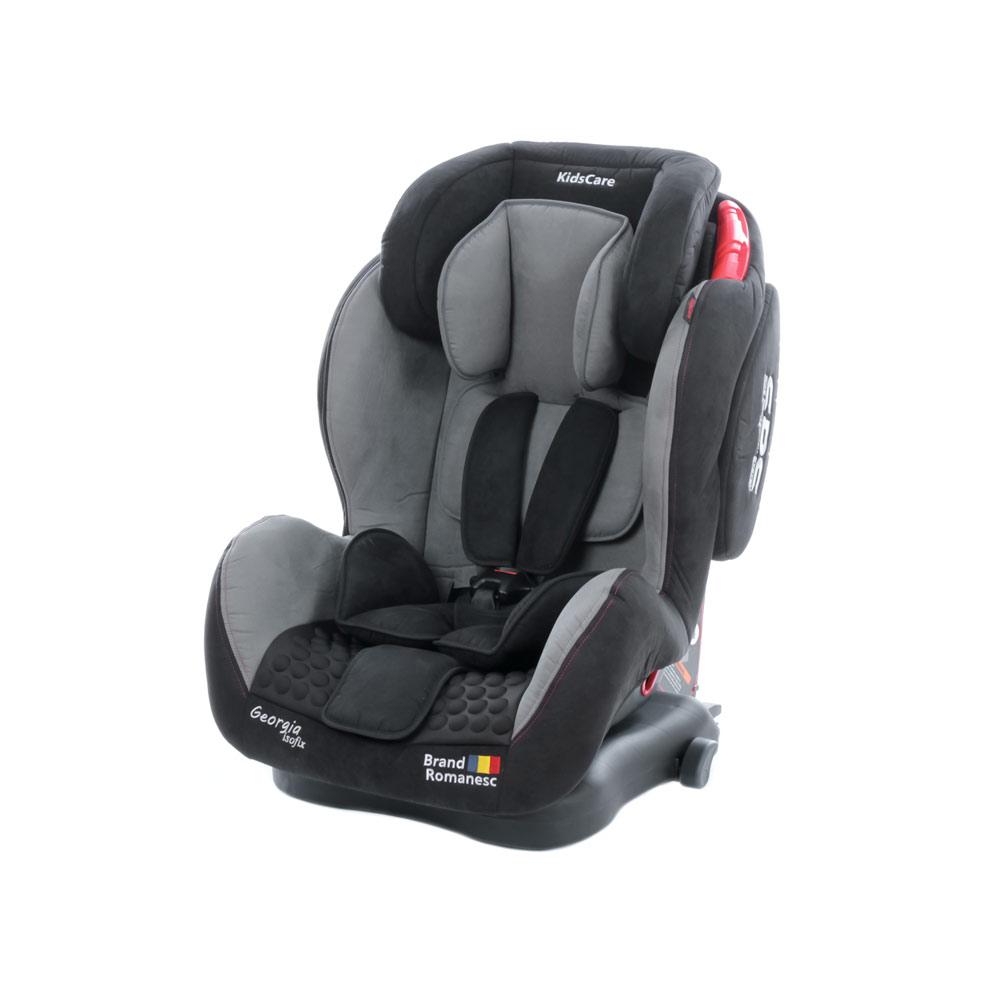 scaune auto pentru copii isofix
