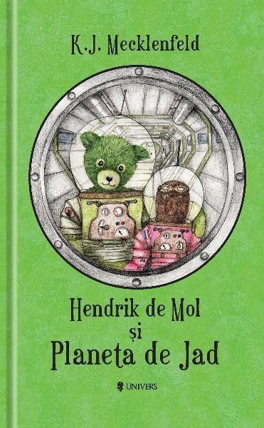 hendrik de mol și planeta de jad