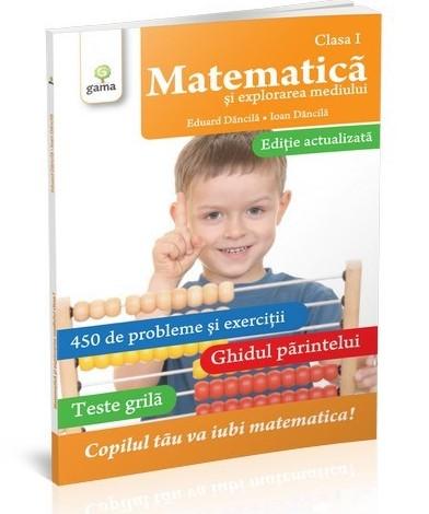 matematică și explorarea mediului