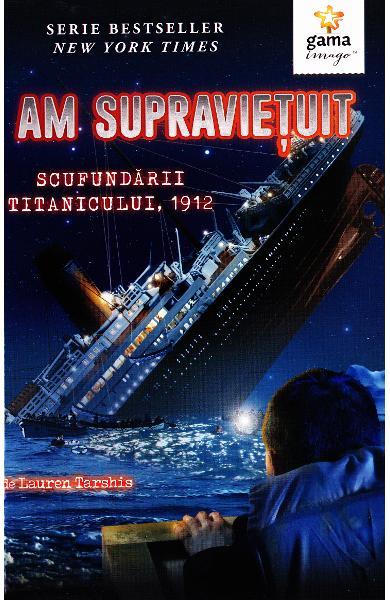am supravietuit scufundarii Titanicului