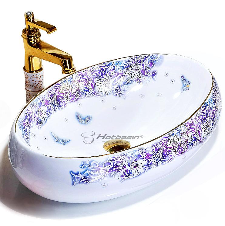 chiuvetă de baie