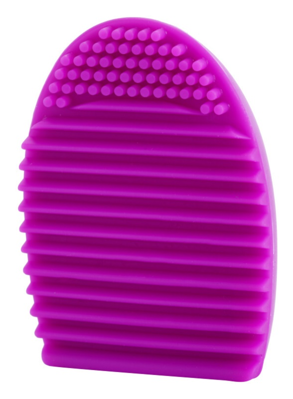 accesoriu curățare perii make up