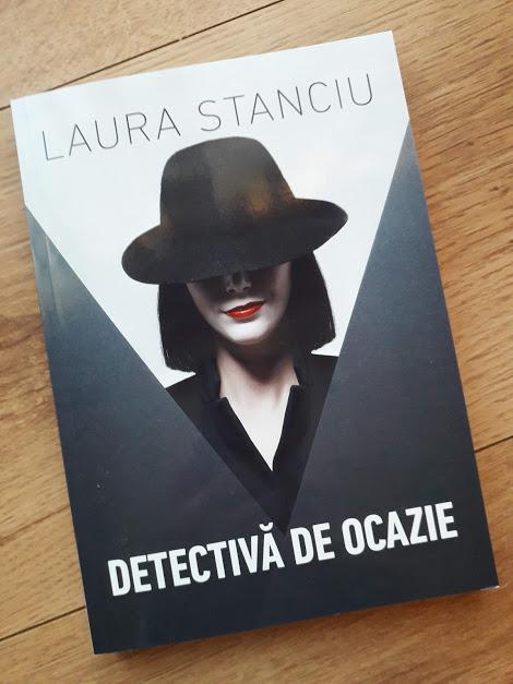 detectivă de ocazie