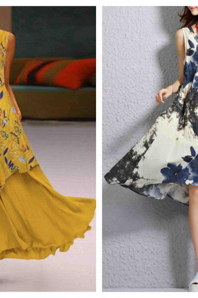 wishlist cu rochii de vară