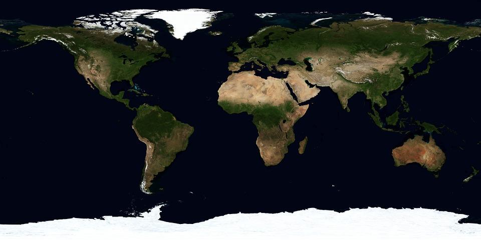 teoria Pământului plat