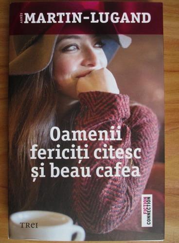oamenii fericiți citesc