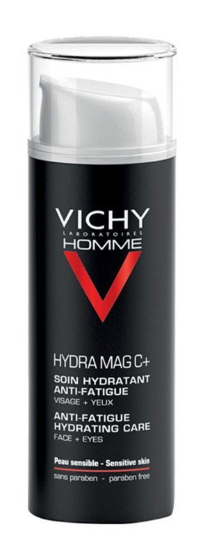 tratament hidratare piele vichy