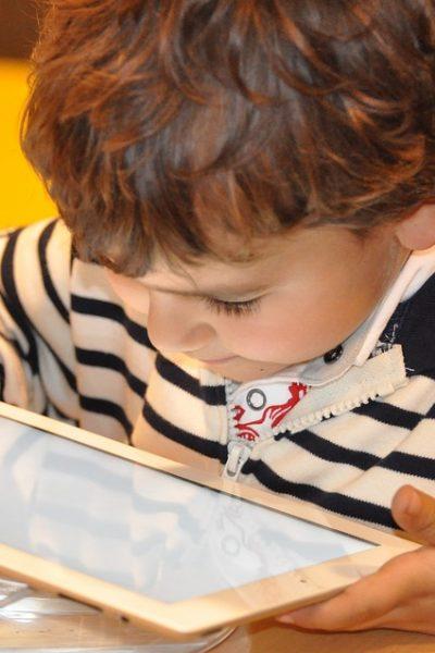 copilul tău pe internet