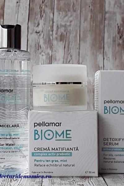 gama BIOME PellAmar