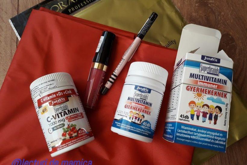 produse pentru corpul tău