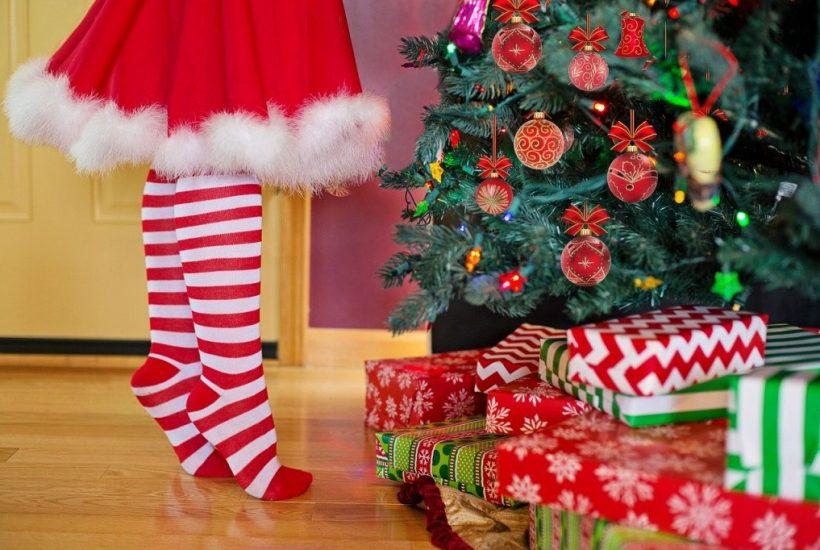 alegi bradul de Crăciun