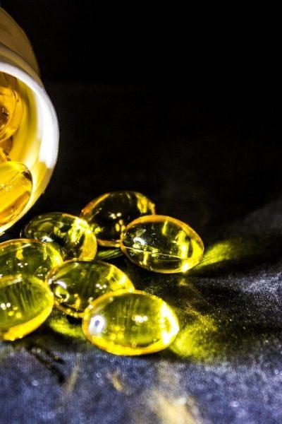 beneficiile grăsimilor omega 3