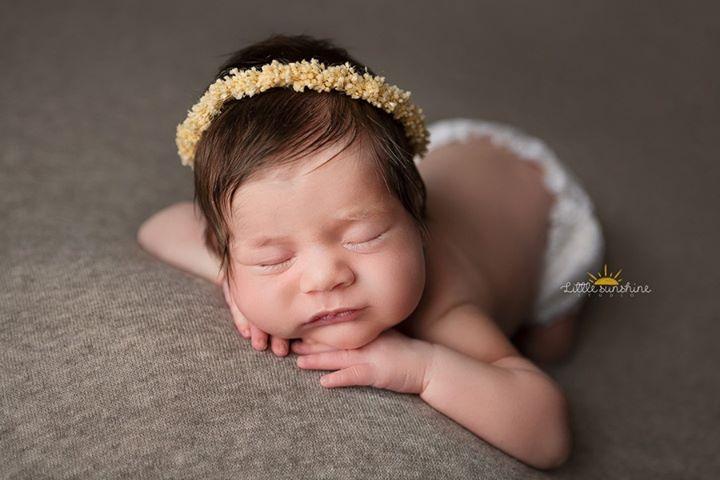poză bebeluș