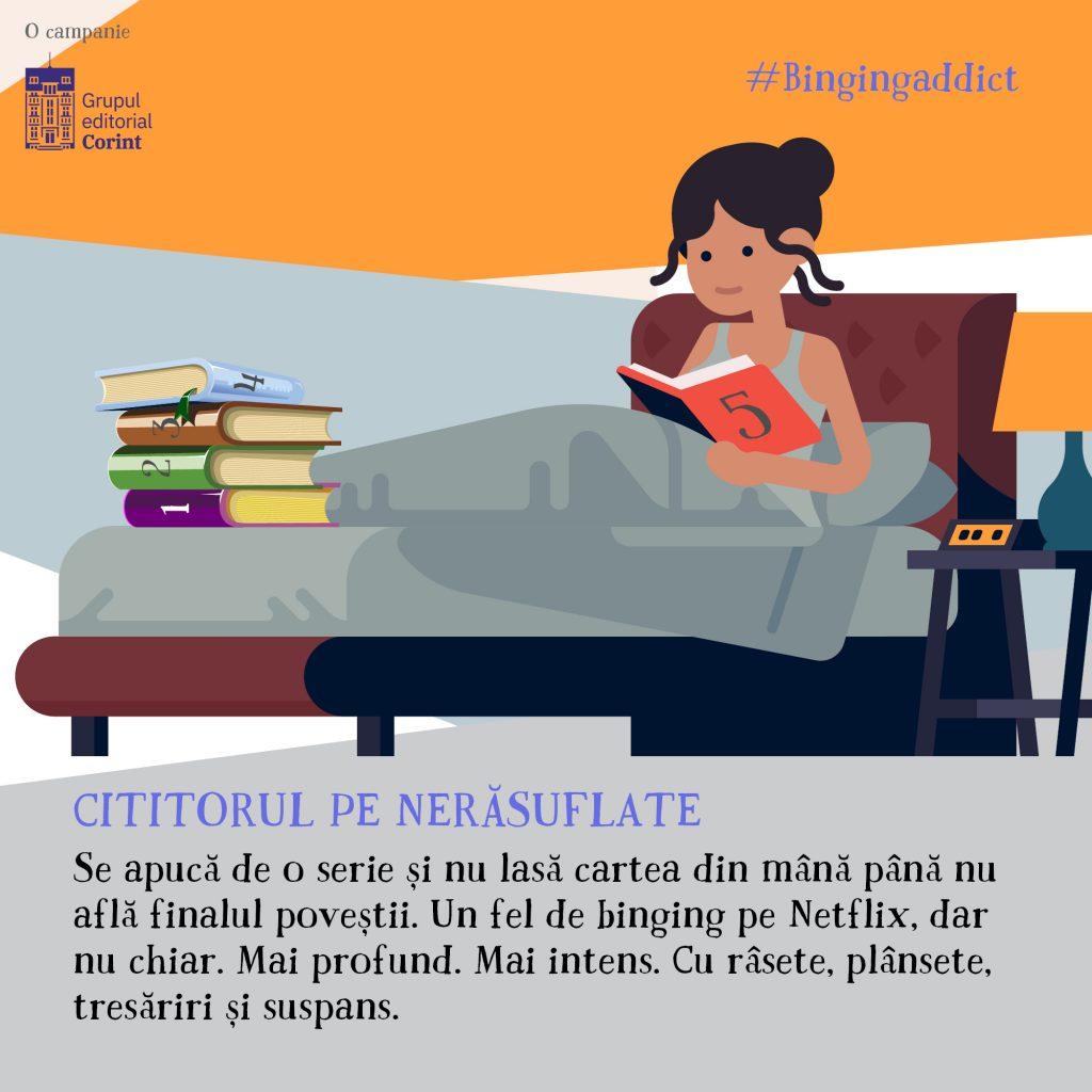 cititorul pe nerăsuflate
