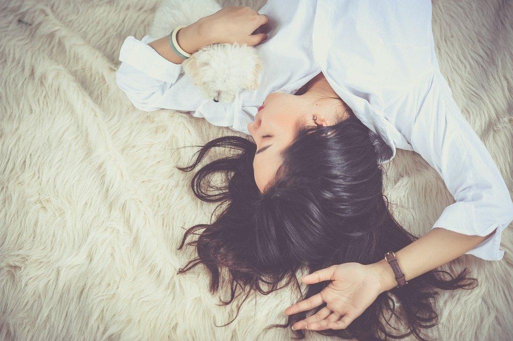 să dormi mai bine
