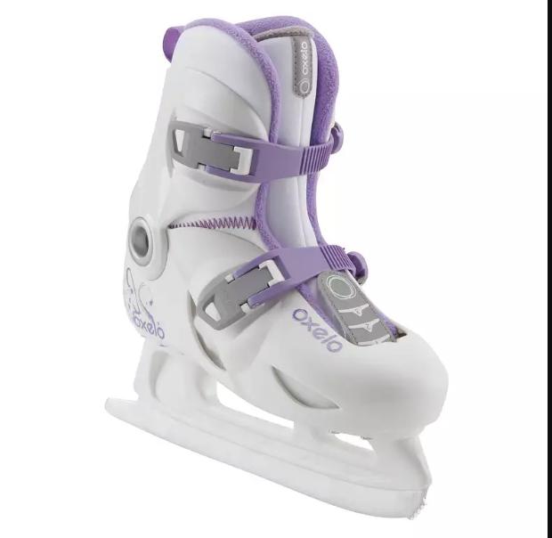 patine gheață fete