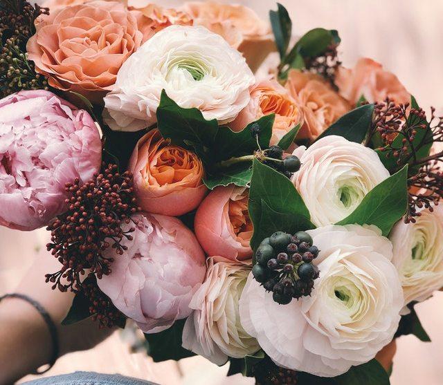 flori bucurești