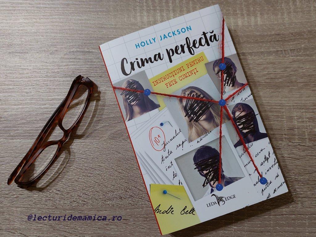 crima perfectă