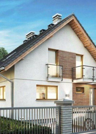smart home concept proiect de casă