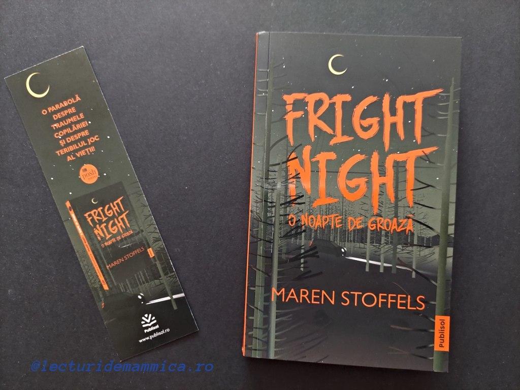 fright hight